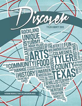 Discover Tyler County 2015