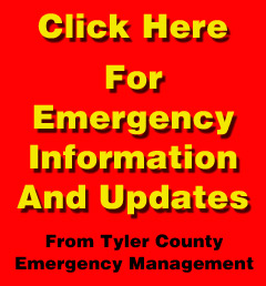 Tyler County Emergency Management on Facebook