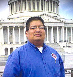 A-C Tribe announces death of former chairman Carlos Bullock