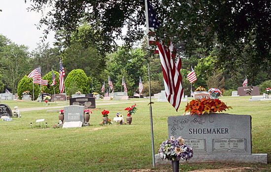 Never Forget - Memorial Day 2012