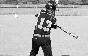Warren Softball plays final home game