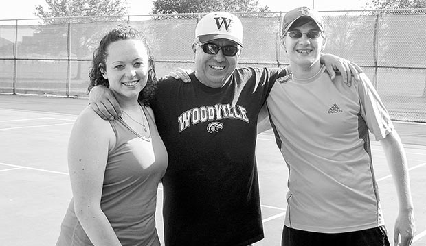 Woodville Tennis