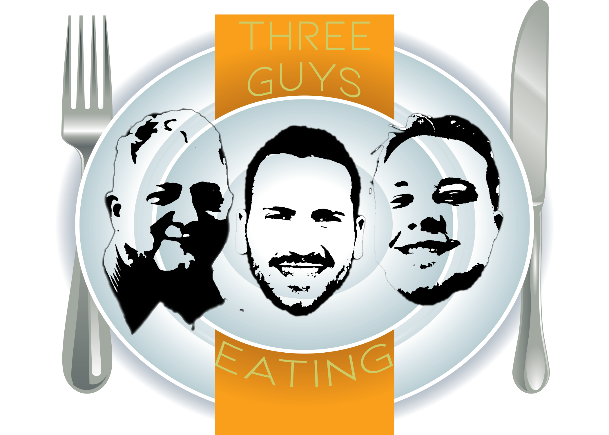 Three Guys Eating week four: Gigi's - Gi-Luxe burgers
