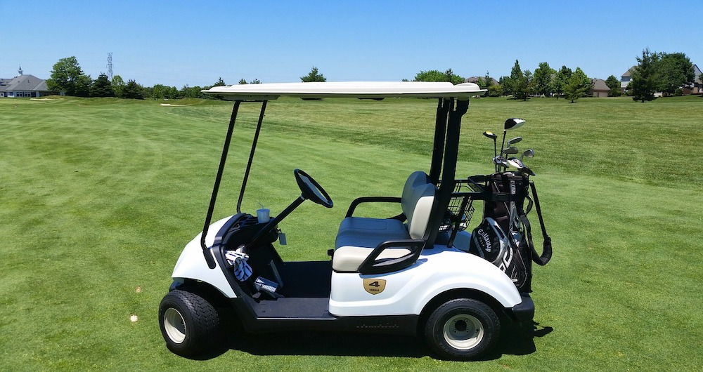 Woodville approves go-ahead for city golf-cart ordinance