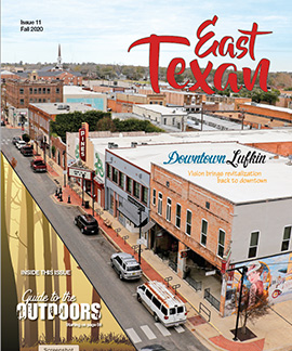 East Texan Magazine