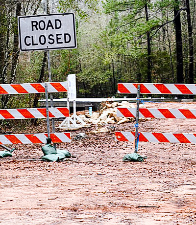 More bridge replacement projects slated for Tyler County
