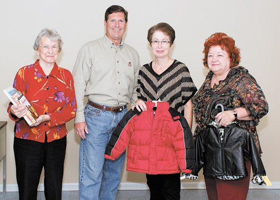 Coats For Kids program kicks off October 17
