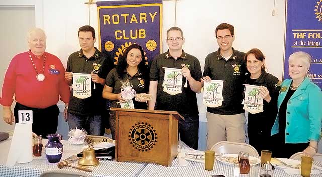 Rotary International Study Program Exchange Group