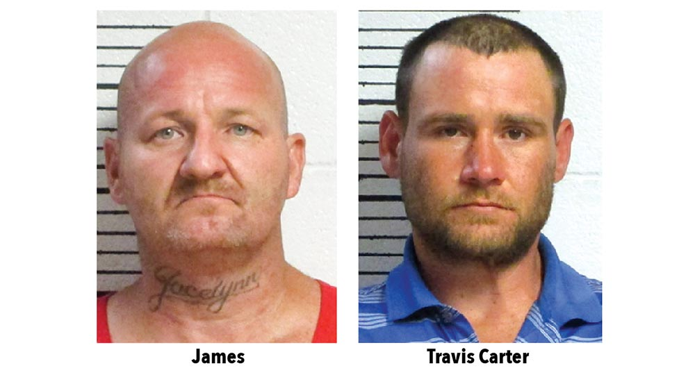 TCSO deputies make drug arrests