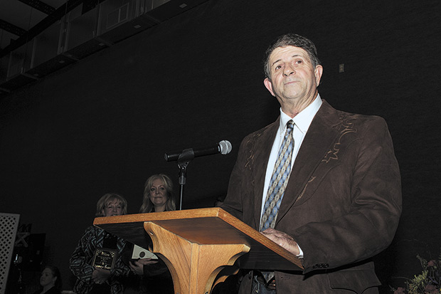 Gallery: Tyler County Chamber 2013 Banquet