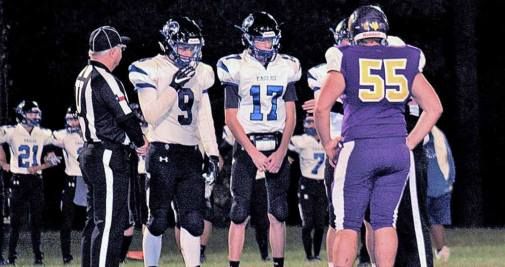 Football season comes  to an end for Jackets