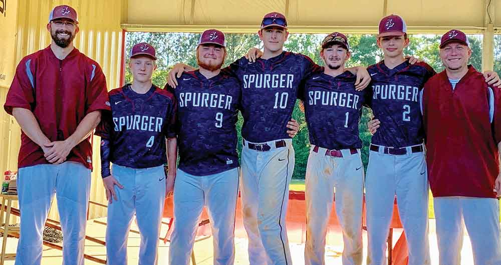 Spurger Pirates named in All-District picks
